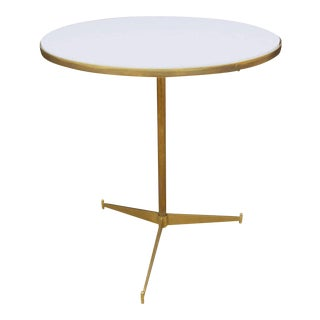 Midcentury Paul McCobb Side Table for Directional