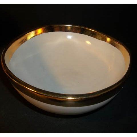 Image of Wainwright Gold Line Bowl