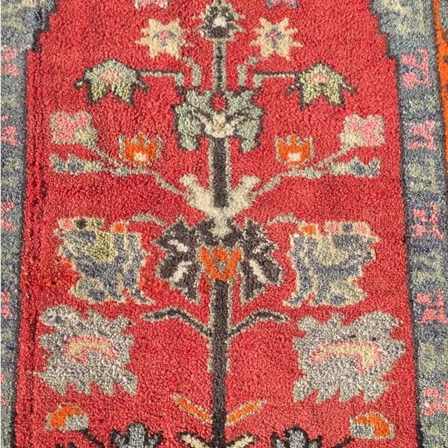 Anatolian Persian Rug - 2′5″ × 3′4″ - Image 4 of 9