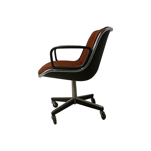Charles Pollock Chair for Knoll - Image 2 of 2