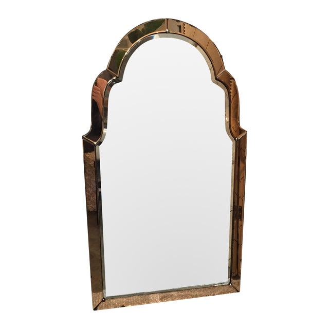 Image of Antique Mirror