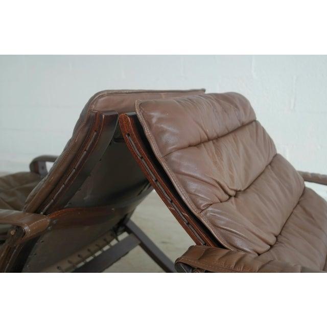Image of Ingmar Relling Flex Safari Chairs for Westnofa