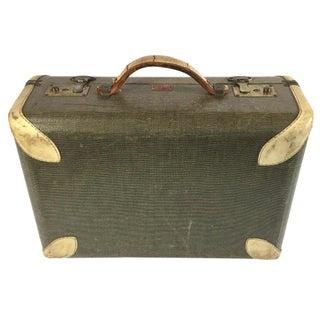 Vintage Suitcase - Luttman's California