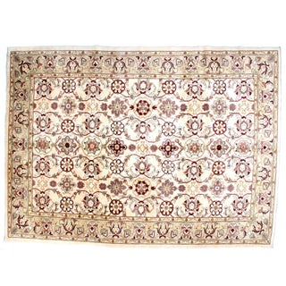 "Leon Banilivi Zeigler Carpet - 10' X 13'9"""