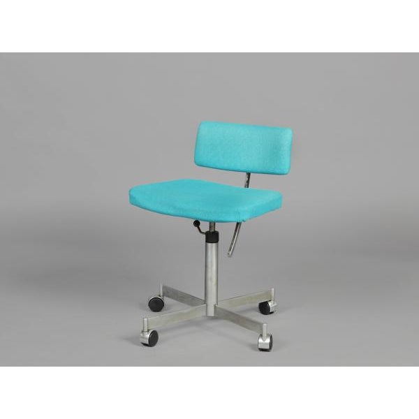 Vintage Danish Kevi Desk or Task Chair - Image 4 of 10