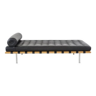 Mies van der Rohe for Knoll Barcelona Daybed