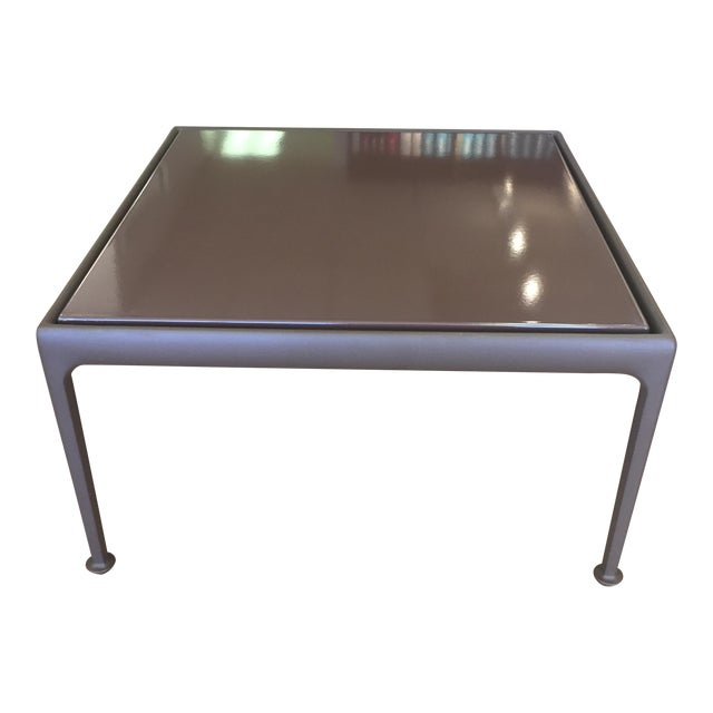 1966 Collection Richard Schultz Custom Colored Table - Image 1 of 8