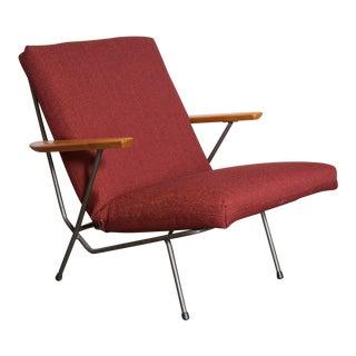 Rare Koene Oberman Attributed for Gelderland Lounge Chair