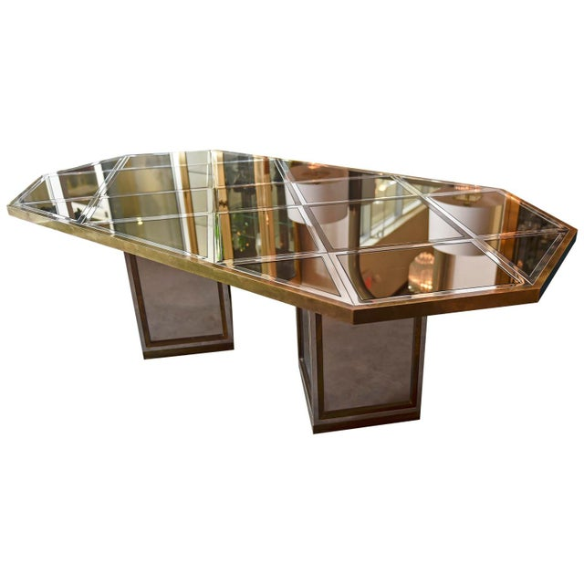 Image of Romeo Rega Dining Table