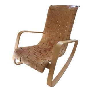 Design Within Reach Dondolo Rocking Chair