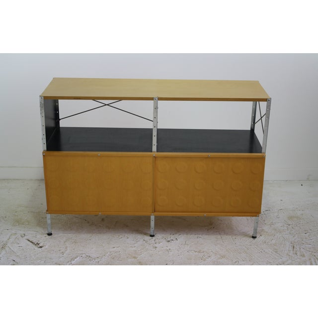 Eames Herman Miller Storage Unit 2x2 - 19 Avail. - Image 3 of 8