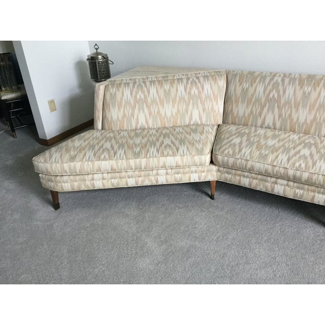 Mid Century Modern Custom Couch - Image 6 of 10