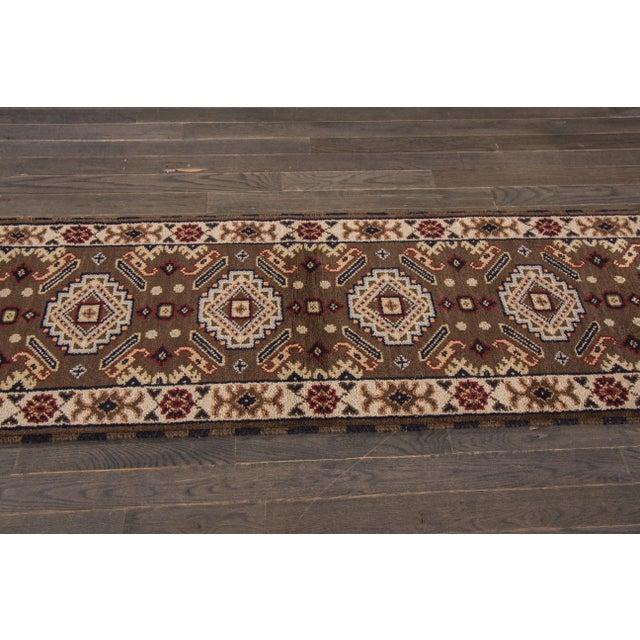 "Apadana - Modern Kazak Rug, 2'2"" x 6'7"" - Image 2 of 7"