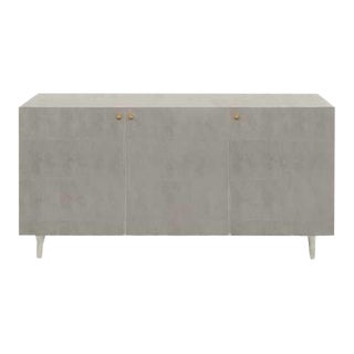 Made Goods Ramon Three Door Buffet Credenza