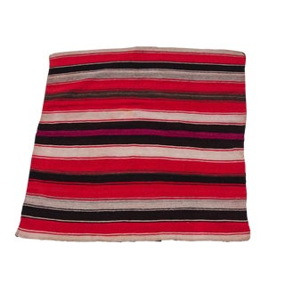 Peruvian Wool Frazada Throw