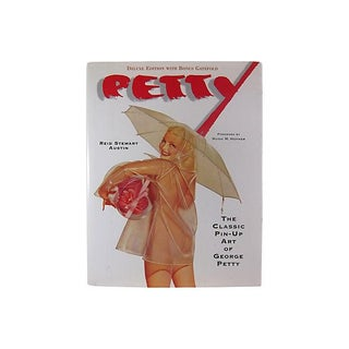 'Petty: The Classic Pinup Art of George Petty Book