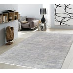 "Image of Pasargad Transitional Silk & Wool Area Rug - 10' 0"" x 14' 2"""