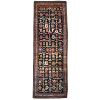 Early 20th Century Persian Malayer Carpet Runner