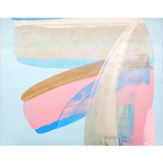 Julia Marc, Bolder Strokes 21, Painting