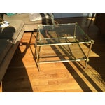 Image of Jonathan Adler Meurice 2 Tiered Table
