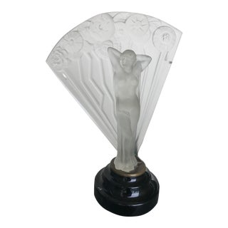 Sabino Style Art Deco Lamp