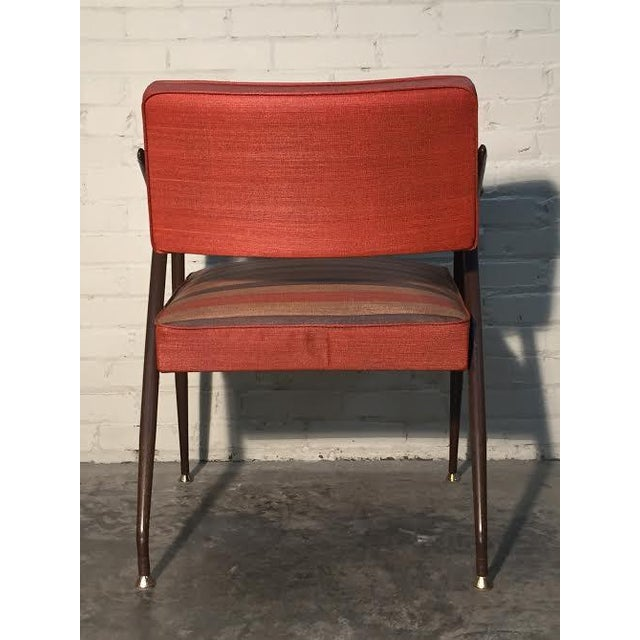 Viko by Baumritter Mid-Century Modern Lounge Chair - Image 7 of 11