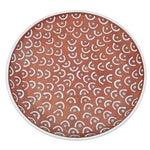 Image of Vintage Danish Ceramic Plate Bowl