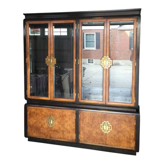 Chin Hua Century Furniture China Display Cabinet - Image 1 of 6