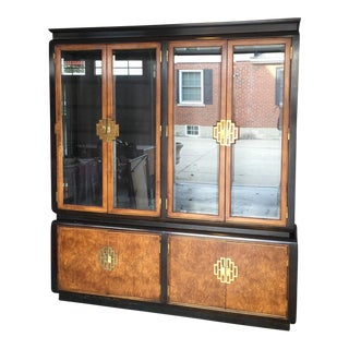 Chin Hua Century Furniture China Display Cabinet