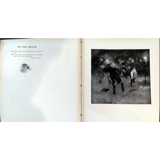 """Image of """"The Passing Show"""" Drawings by Ab Wenzell Book"""