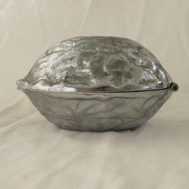 Silver Walnut Nutcracker - Image 3 of 5