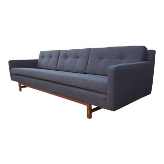 Completely Restored Mid Century Sofa by Cal Mode