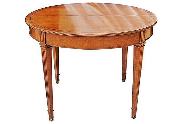 Henredon Heritage Mahogany Dining Table Chairish : 961ead4c c570 4dc1 bcb0 271dba0ef5ddaspectfitampwidth640ampheight640 from www.chairish.com size 620 x 620 jpeg 27kB