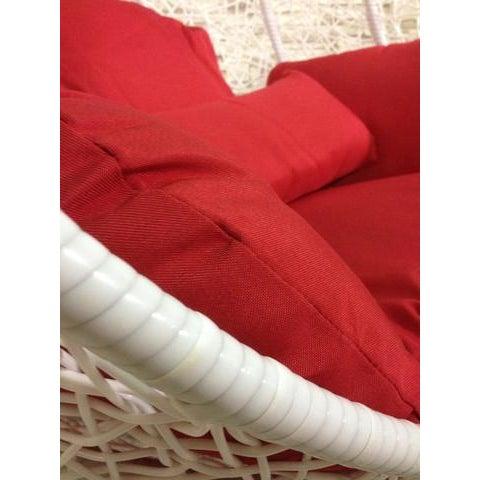 Single Wide Tear Drop Swing Chair - Image 7 of 7