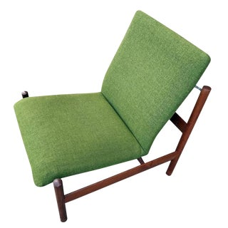Sven Ivar Dysthe for Dokka Mobler Lounge Chair