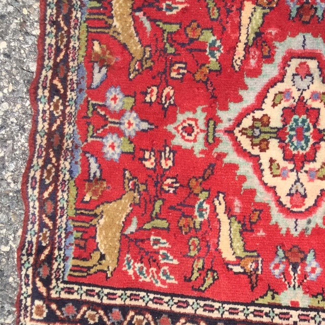 Lilihan Persian Rug - 2′1″ × 2′7″ - Image 5 of 7