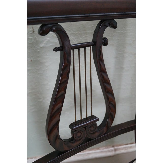 Image of Schmieg/Kotzian Robert Whitley Dining Chairs - 12