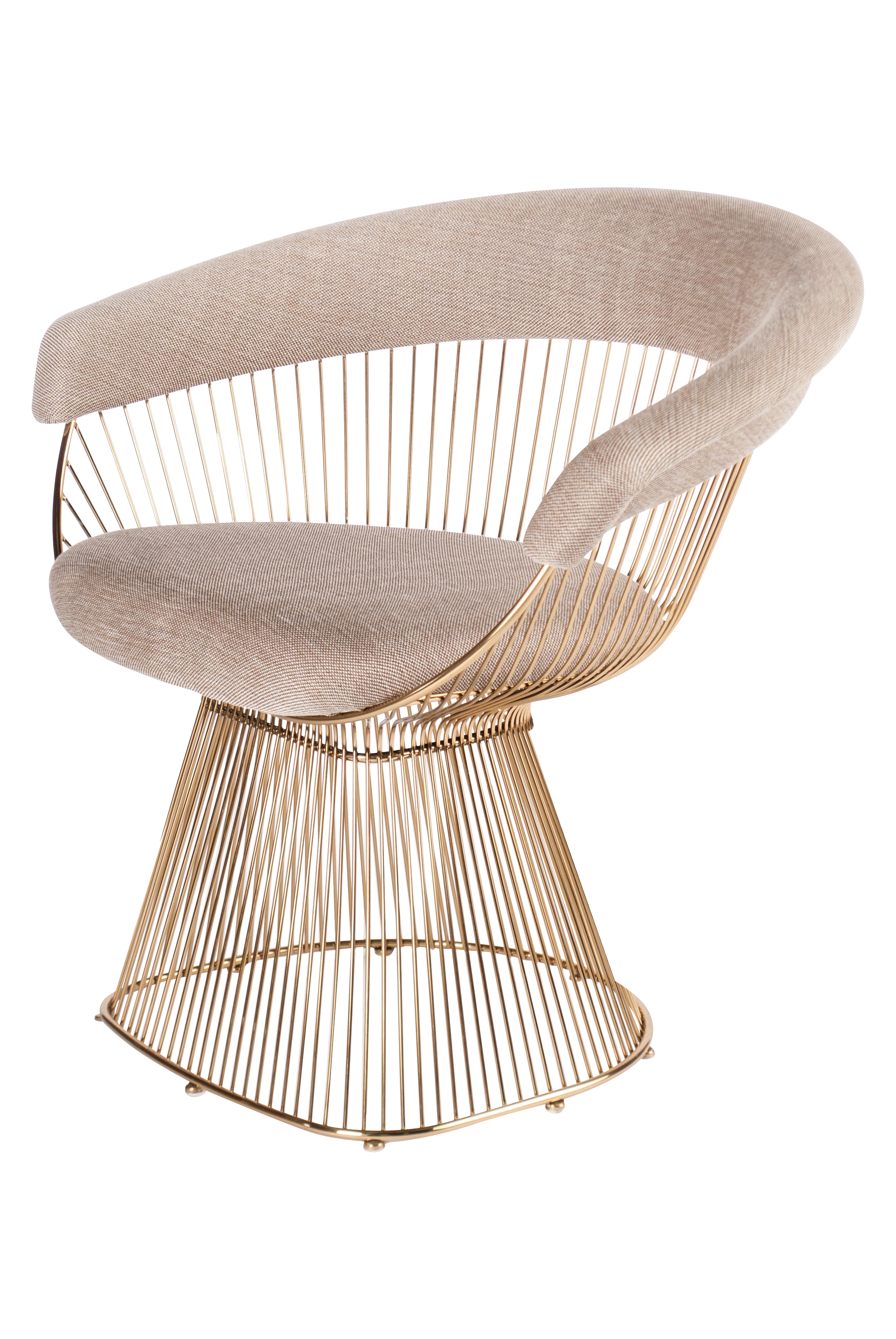 Platner Inspired Gold Accent Chairs Pair Chairish : 962b9b5e 286f 44bf b3a7 6a5122e458f0aspectfitampwidth640ampheight640 from www.chairish.com size 640 x 640 jpeg 36kB