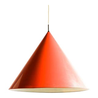 Model THA 50-Watt Hanging Lamp