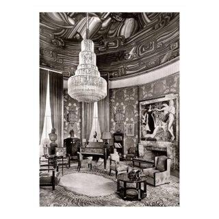 Grand Salon - Unframed Large