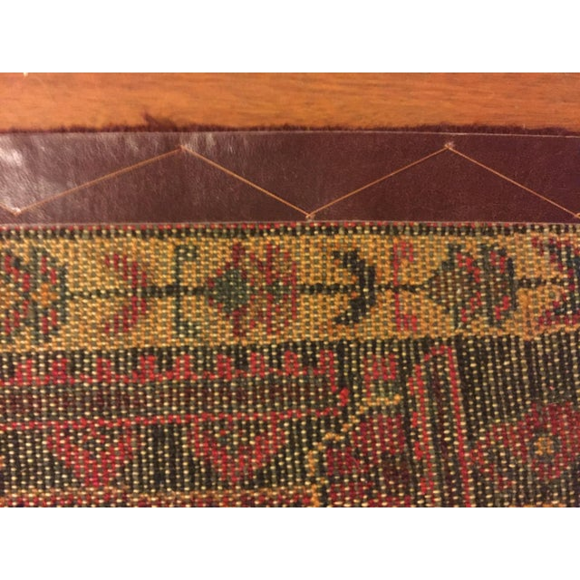 Hand Knotted Persian Rug - 4′8″ × 8′ - Image 7 of 7