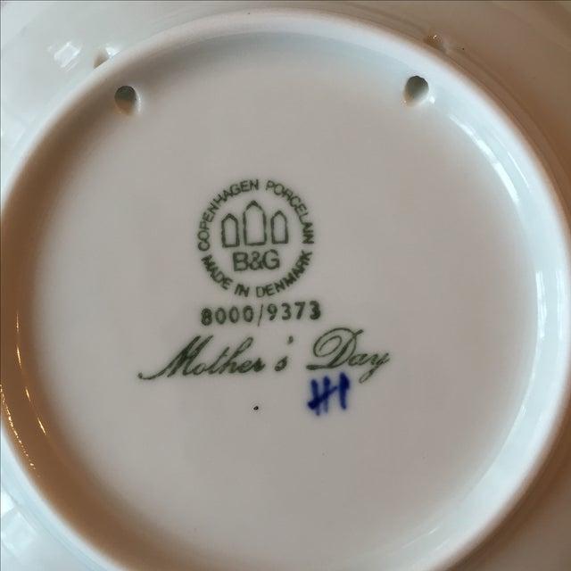 Mores Dag Copenhagen Porcelain Plate - Image 11 of 11