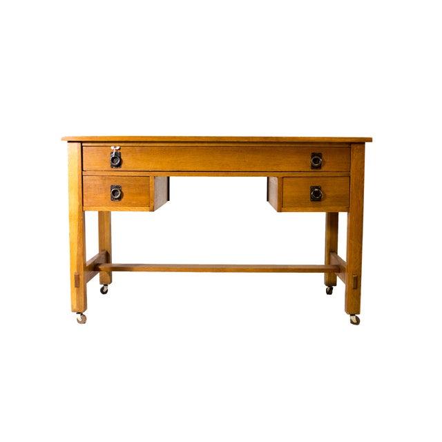 Image of Lifetime Large Desk