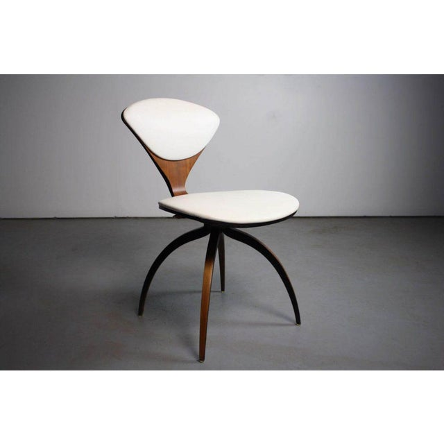 Norman Cherner for Plycraft Desk Chair - Image 3 of 6