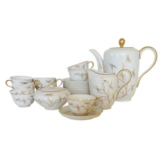 Rosenthal Coffee Set for 8
