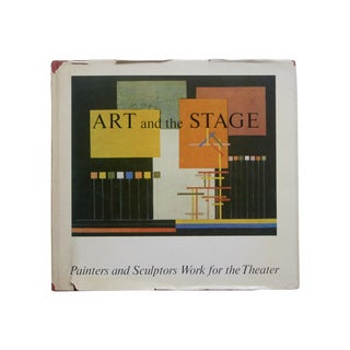 Art and the Stage