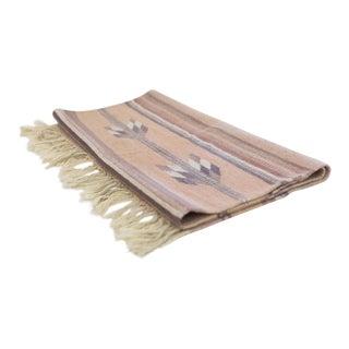 Zapotec Weaving