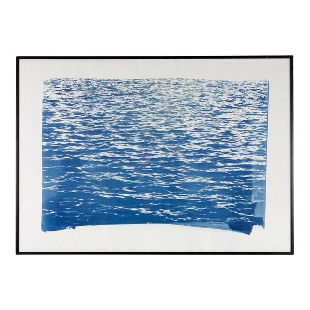 Blue Ocean Waves - Image 6 of 6