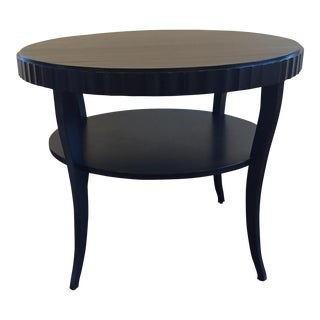 Barbara Barry Accent Table