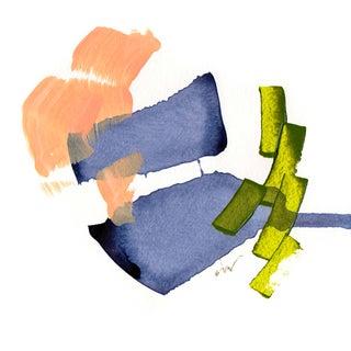 "Beth Winterburn Original Abstract - ""8/11. 4."""